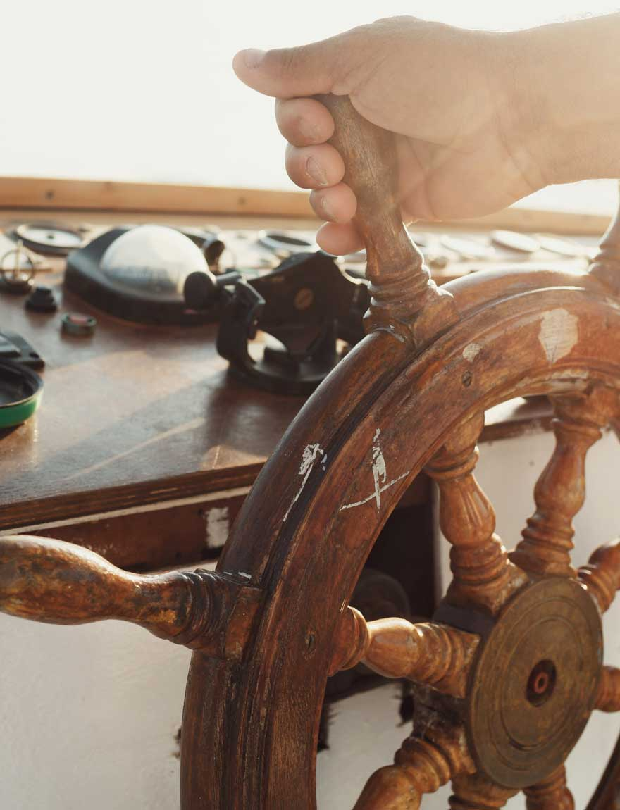 Permis bateau cotière à Hendaye